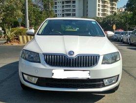 2014 Skoda Octavia AT for sale in Mumbai