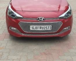 Hyundai i20 Asta Option 1.4 CRDi 2016 MT for sale in Ahmedabad