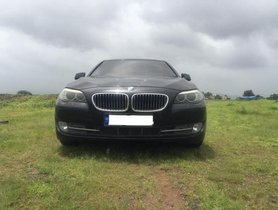 Used 2010 BMW 5 Series AT 2003-2012 for sale in Mumbai
