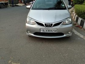 Toyota Etios Liva VXD MT 2015 in New Delhi