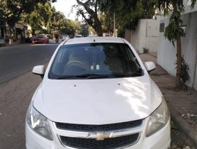 Chevrolet Sail 1.2 LS ABS MT 2015 in Ahmedabad