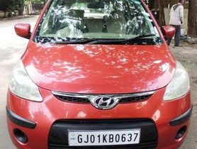 2009 Hyundai i10 Sportz 1.2 AT for sale in Ahmedabad