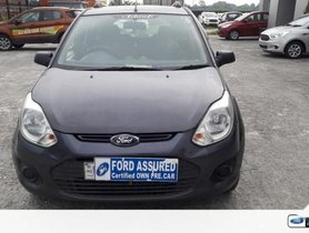 Used 2014 Ford Figo Diesel EXI MT for sale in Siliguri