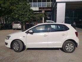 Used 2012 Volkswagen Polo GT TDI MT for sale in New Delhi