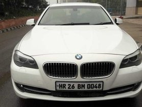 2011 BMW 5 Series AT 2003-2012 for sale at low price in New Delhi