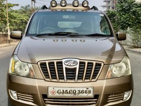 Mahindra Xylo 2009-2011 E8 BS4 MT in Surat