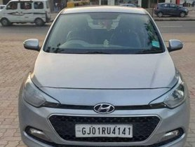 2016 Hyundai i20 Sportz Option MT for sale at low price in Ahmedabad