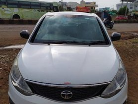 Used 2016 Tata Zest Quadrajet 1.3 75PS XE MT for sale in Nagpur