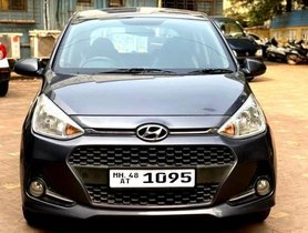 Hyundai Grand i10 1.2 Kappa Sportz MT for sale in Mumbai