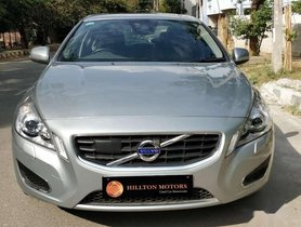 Used Volvo S60 AT for sale in Nagar