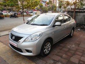 Nissan Sunny 2011-2014 XV 2012 MT for sale in Mumbai