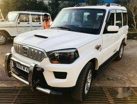 Used Mahindra Scorpio MT for sale in Raipur at low price