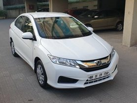 Honda City 2015-2017 i VTEC SV MT for sale in Mumbai
