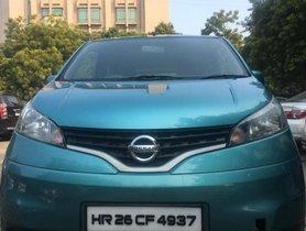 Used Nissan Evalia XV MT 2014 in New Delhi