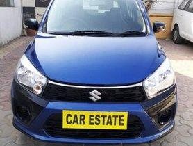 Used Maruti Suzuki Celerio X AT car at low price in Jaipur