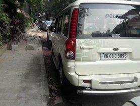 Mahindra Scorpio EX MT 2011 in Kolkata