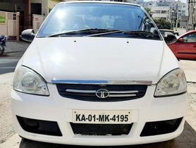 Tata Indica DLS 2013 MT for sale in Bangalore