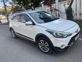 2016 Hyundai i20 Active Version 1.4 MT for sale at low price in Dehradun