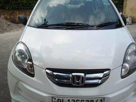 2013 Honda Amaze E i-Dtech MT for sale at low price in New Delhi