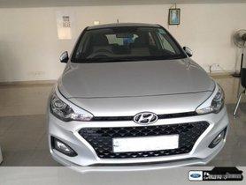 Used Hyundai i20 Active SX Diesel MT 2018 in Trivandrum