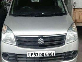 Maruti Suzuki Wagon R 2011 MT for sale in Aliganj