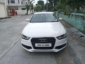 Audi A4 2.0 TDI 2013 AT for sale in Karnal