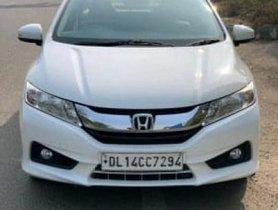 Used 2016 Honda City i VTEC VX Option MT for sale in New Delhi