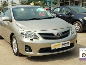 Toyota Corolla Altis 2008-2013 Diesel D4DJ MT for sale in Pune