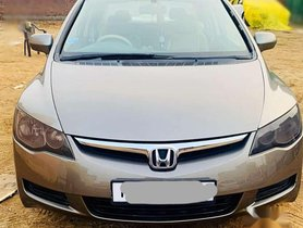 Used Honda Civic 1.8V Manual, 2007, Petrol MT for sale in Ludhiana