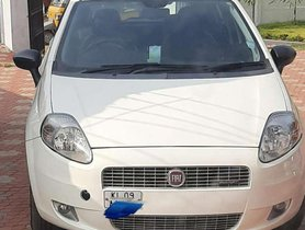 Used 2011 Fiat Punto MT for sale in Palakkad