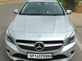 Used 2014 Mercedes Benz 200 AT for sale in New Delhi