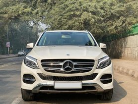 Mercedes-Benz GLE 350d AT for sale in New Delhi