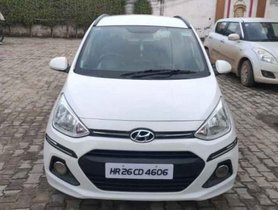 Used 2013 Hyundai Grand i10 1.2 Kappa Sportz Option MT for sale in Gurgaon