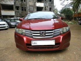 Honda City 2008-2011 1.5 S MT for sale in Mumbai