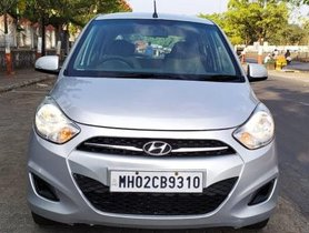 Hyundai i10 Sportz AT 2011 for sale in Pune