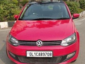 Volkswagen Polo 1.5 TDI Trendline MT 2014 in New Delhi