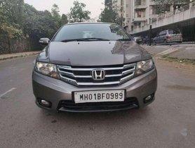 2012 Honda City AT for sale in Mumbai