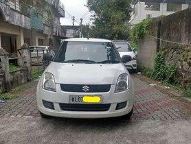 Maruti Suzuki Swift 2010 MT for sale in Kochi