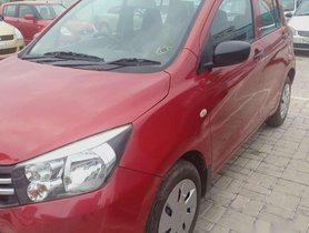 Used Maruti Suzuki Celerio MT for sale in Pondicherry