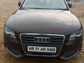 Used 2010 Audi A4 AT for sale in Noida