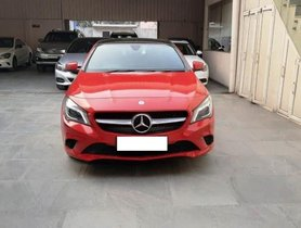Mercedes-Benz CLA 200 CDI Sport AT for sale in New Delhi