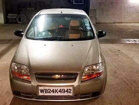 2009 Chevrolet Aveo U VA MT for sale in Kolkata