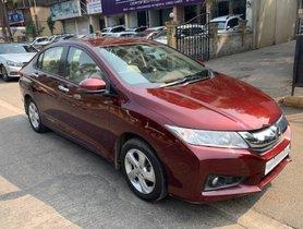 Honda City i-VTEC V MT 2015 in Mumbai