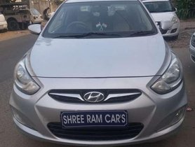 Used 2013 Hyundai Verna 1.6 CRDi SX MT for sale in Jaipur