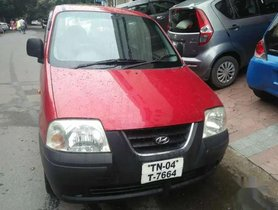 Used Hyundai Santro Xing XO MT for sale in Chennai