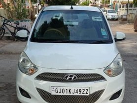 Hyundai i10 2007-2010 Sportz 1.2 AT for sale in Ahmedabad
