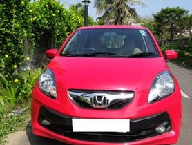 Used 2014 Honda Brio Version VX AT for sale in Chennai