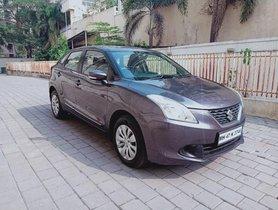 Used Maruti Suzuki Baleno  Version Delta MT car at low price in Thane