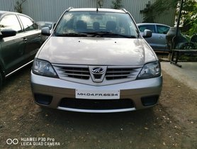Used Mahindra Verito  Version 1.5 D4 BSIV MT car at low price in Nashik