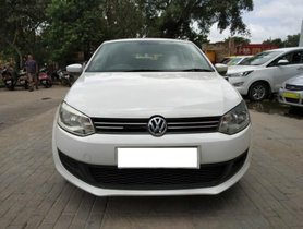Volkswagen Polo Version Diesel Trendline 1.2L 2012 MT for sale in Bangalore